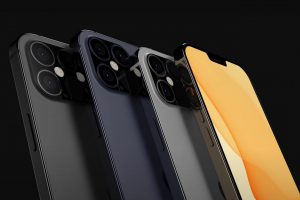 新一代 iPhone 或将命名 iPhone 12s