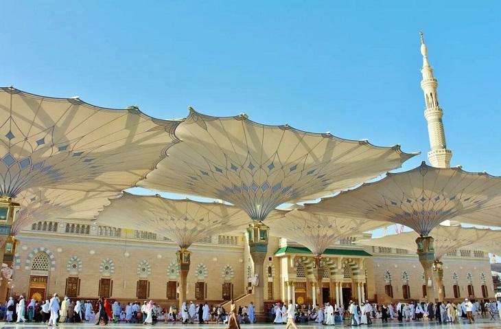 沙特电商市场